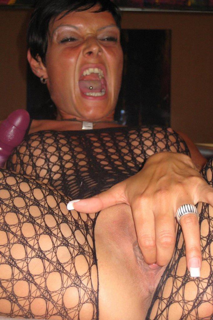 Sie will es sie kriegt es milf anal sex - 3 part 5